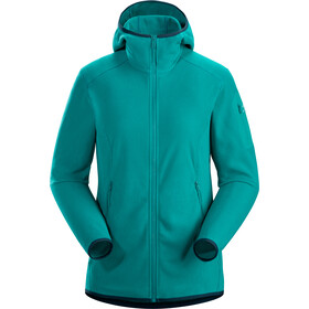 Arc'teryx Delta LT Jakke Damer, illusion